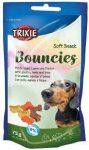 Trixie Bouncies szárnyas-bárány-pacal ízesítésű jutalomfalat  75g