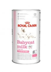 Royal Canin Feline BabyCat Milk Tejpótló 300g