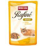 Animonda Rafiné Soupe Adult csirke, kacsa és metélt 100g (83787)