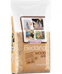Versele-Laga Bedding Wood no. 6 - bükkfa kockák  15kg