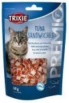Trixie42731 Premio tonhal szendvics 50g