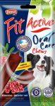 FitActive Oral Care Chews - jutalomfalat vörösáfonyával