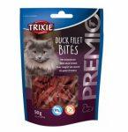 Trixie42716 Premio Duck Filet Bites 50g