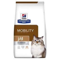 Hill's PD Feline j/d 2kg
