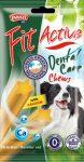 FitActive Dental Care Chews - jutalomfalat kálciummal
