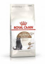 Royal Canin Feline Sterilised 12+     4kg