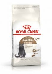 Royal Canin Feline Ageing Sterilised 12+     4kg