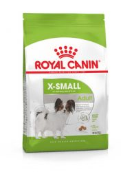 Royal Canin Canine X-Small Adult 3kg