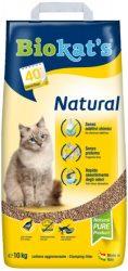 Gimpet Biokats Natural macskaalom 10 kg