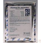 Vitaminas TT+ Elektrolitok  por 100 g