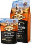 CarniLove Fresh Adult Small Ostrich & Lamb (strucc-bárány)