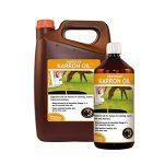 Foran Kentucky Carron Oil