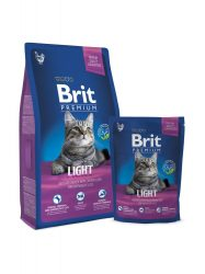 Brit Prémium Cat Light