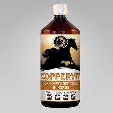 Foran Coppervit oldat 1 liter