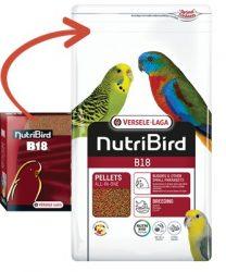 Versele-Laga NutriBird B18 4kg breeding (tenyésztői) (422068)