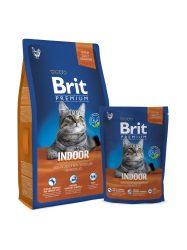 Brit Prémium Cat Indoor