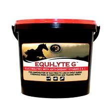 Foran Equi-Lyte G  4 kg
