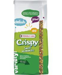 Versele-Laga Crispy Snack Fibres 15kg(461059)