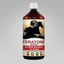 Foran Feratone szirup 1 liter