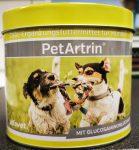 PETARTRIN® – Ízületvédő kuzyák részére 200g