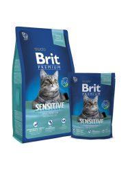 Brit Prémium Cat Sensitive
