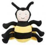 Trixie 35683 plüss méhecske 23cm