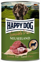 Happy Dog Lamm Pur konzerv kutyának 12x400g