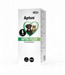 Aptus Apto-Flex ® szirup kutyák és macskák számára 200 ml
