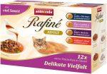 Animonda Rafine Soupé Multipack – Szószos macskaeledel 4x3db (83803)