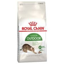 Royal Canin Feline Outdoor 30  4kg