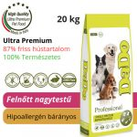 DaDo Hypoallergenic Adult Large breed Lamb-rice 20kg