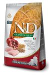 N&D Dog Ancestral Grain Puppy medium & maxi chicken & pomegranate (csirke & gránátalma)