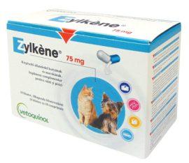 Zylkéne® 75 mg kapszula 10db/ levél